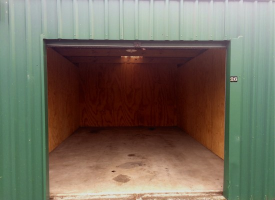 Internal Shed2